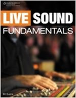 Live Sound Fundamentals - Mix a Live Audio Event